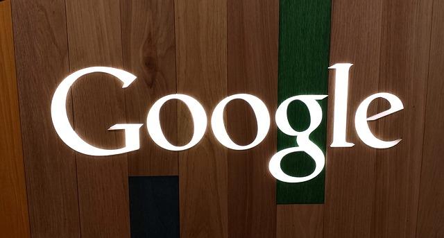 Google-wood