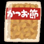 katsuo-bushi image