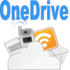 【OneDrive】iPhoneアプリからフォルダを共有する手順