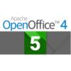 MS Officeが無くても大丈夫 OpenOfficeを使えばいい
